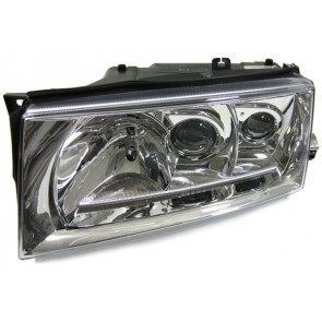Octavia 2000-2004 XENON koplamp D2S H1 H3 LINKS