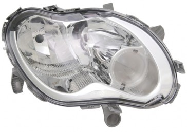 SMART City Coupe MC01 450 1998-2004 H1 / H7 koplamp RECHTS TYC