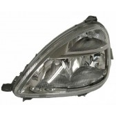 Mercedes A Klasse W168 FACELIFT koplamp LINKS