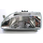 Renault 19 1992-1996 -- koplamp H4 - - links