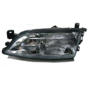 Vectra B 1995-1999 H7 H1 koplamp TYP VALEO LINKS