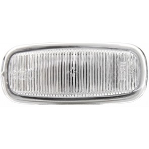AUDI A4 8D2 1999-2001 KNIPPERLICHT ZIJKANT WIT TYC