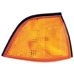 BMW 3 serie Coupe Cabrio E36 1992-1999 KNIPPERLICHT RECHTS ORANJE TYC