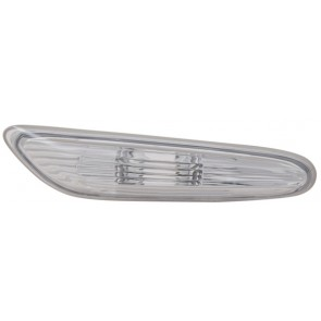 BMW 5 serie Sedan Touring E60 E61 2003-2010 KNIPPERLICHT ZIJKANT LINKS TYC