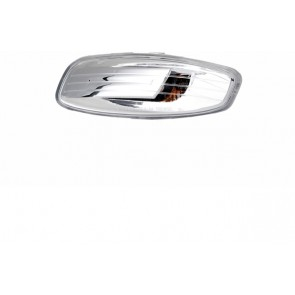 CITROEN C3 2009-HEDEN SPIEGEL KNIPPERLICHT LINKS TYC