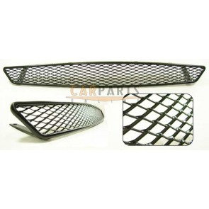 Grill voor Ford Focus 98-04