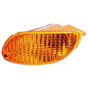 FORD Focus I 1998-2001 KNIPPERLICHT LINKS ORANJE TYC