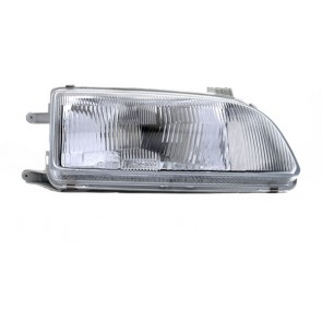 SUZUKI Swift II 1989-1995 H4 koplamp RECHTS TYC