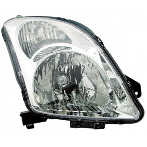 SUZUKI Swift III 2005-2010 H4 koplamp RECHTS TYC