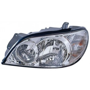 Kia Carnival II 2001-2006 koplamp H7 H7 LINKS