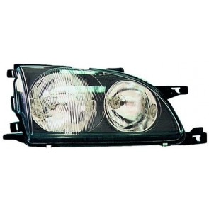 TOYOTA Avensis T22 1997-2000 H7 / H7 koplamp RECHTS TYC