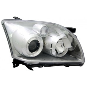TOYOTA Avensis T25 2006-2009 H1 / H7 koplamp RECHTS TYC