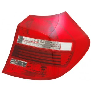 BMW 1 serie E81 E87 2007-2012 LED achterlicht rood RECHTS TYC