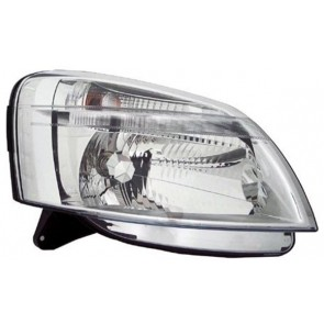 CITROEN Berlingo M / MF 2002-2008 H4 koplamp RECHTS TYC