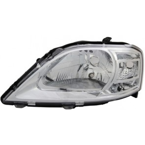 DACIA Logan 2008-heden H4 koplamp LINKS TYC