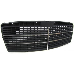 Grill voor Mercedes W210 95-99  Grill