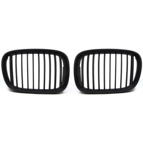 Grill voor BMW E39 95-03 M5
