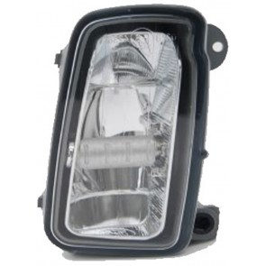 FORD C Max 2007-heden H8 Mistlamp LINKS TYC