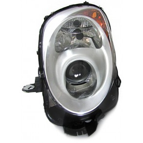 Alfa Romeo Mito koplamp H7/H7 LINKS