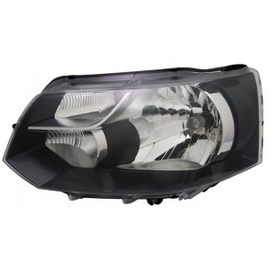 Volkswagen Transporter T5 2009-heden H4 koplamp LINKS