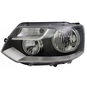 Volkswagen Multivan Transporter T5 2009-heden H7 H15 koplamp LINKS
