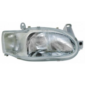Ford Escort 1995-1999 H4 koplamp RECHTS
