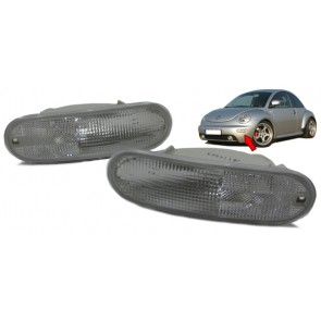 Volkswagen New Beetle 1998-2005 KNIPPERLICHT set WIT