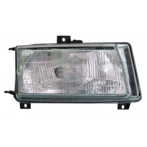 Polo 6KV Classic Variant Caddy 2000-2004 H4 koplamp RECHTS