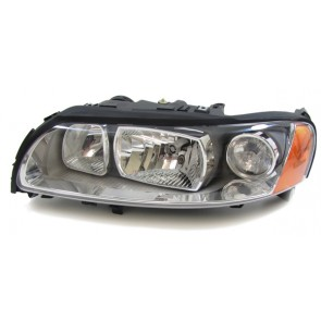 Volvo V70 Combi + XC70 Cross 2005-2007 koplamp H7 H9 LINKS