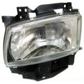 Volkswagen Transporter T4 MPV Multivan H4 koplamp LINKS