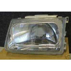 Corsa A 1990-1993 koplamp met LWR - - LINKS
