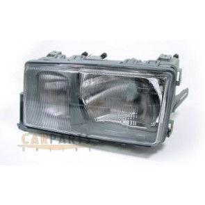 Mercedes 190 serie W201 1982-1993 koplamp H3 H4 LINKS
