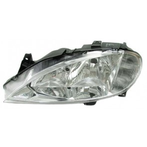 Renault Megane 1999-2002 koplamp H1 H7 LINKS