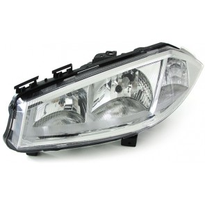 Renault Megane II 2002-2006 koplamp H7 H1 LINKS