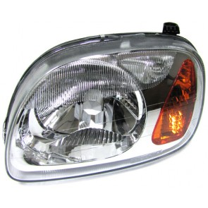 Nissan Micra 2000-2003 -- koplamp -- - links
