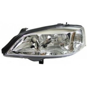 Opel Astra G 1998-2004 koplamp H7 HB3 LINKS