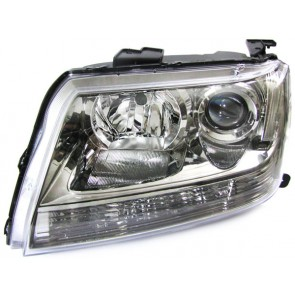 Suzuki Grand Vitara 5 deurs 2005-heden koplamp LINKS