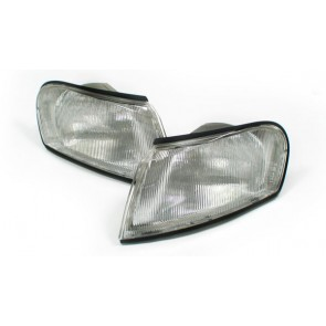 Opel Vectra B 1995-1999 KNIPPERLICHT set WIT