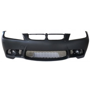 Bumper voor Bmw E90 E91 Sedan Touring M3 Look