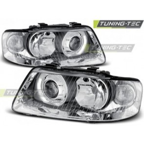 Koplamp set Audi A3 09.00-05.03