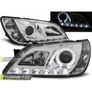Koplamp set Lexus Is 01-05 Daylight Chroom