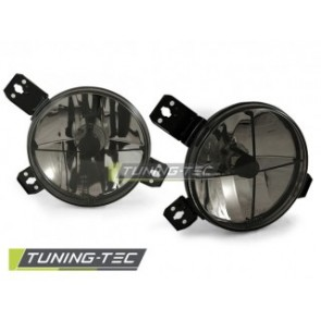 Koplamp set Vw Golf 1 05.74-07.83 Getint Binnenzijde