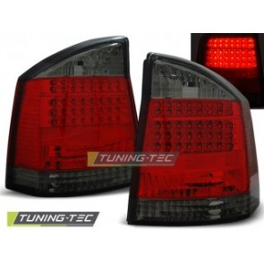 LED Achterlicht setje Opel Vectra C Sedan Hb 04.02-08 R- S Led