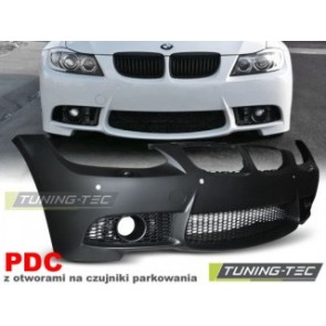 Voorbumper Bmw E90 05-08 M3 Style Pdc
