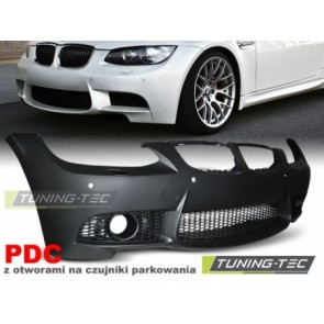 Voorbumper Bmw E92 06-09 M3 Style Pdc