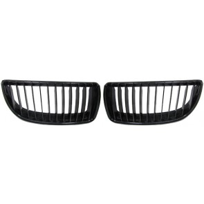 Grill voor BMW E90 E91 Sedan Touring