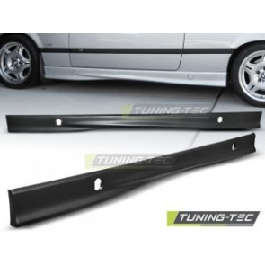 Side skirts Bmw E36 12.90-08.99 M3 Style