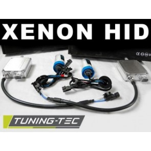 Hid Xenon kit H1 4300 K 9-32 V Digitaal Philips Oem